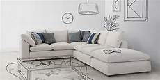Large L Shaped Sofa Large White L Shaped Leather Sectional