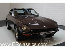 1972 To 1974 Datsun 240Z For Sale On ClassicCarscom
