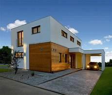 billig häuser bauen fertigteilhaus solana 158 haas fertighaus