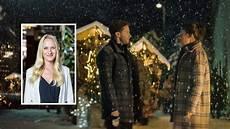 weihnachtswerbung 2019 171 ein bisschen romantik kann nicht