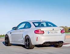 2018 bmw m2 competition f87 specifications fuel economy emissions dimensions 549769