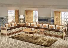 Vente De Salon Marocain En Allemand Deco Salon Marocain