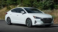 2020 hyundai elantra lowest cost to own among compact cars kelley blue book