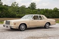 1979 Chrysler New Yorker Fast Classic Cars