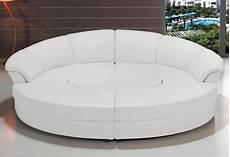 couch rund runde xxl polster wohnlandschaft couch rund eck sofa