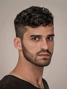 curly hairstyles for men to charismatic haircuts hairstyles 2020