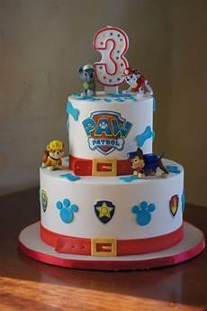Gratis Malvorlagen Paw Patrol Cake Paw Patrol Birthday Cake Children S Cakes