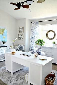 Home Office Decor Ideas by 40 Simple And Sober Office Decoration Ideas