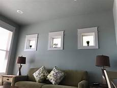 should i paint my ceiling and walls the same color branson paint company