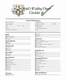 simple wedding checklist 27 free word pdf documents download free premium templates