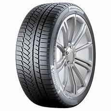 pneu continental wintercontact ts 850 p 225 45 r18 95 h xl