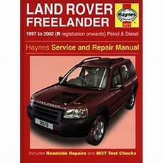 old cars and repair manuals free 2002 land rover freelander electronic toll collection featured repair manuals rovers north classic land rover parts
