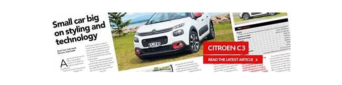 Tauranga Citroen Sell New And Used Cars Finance