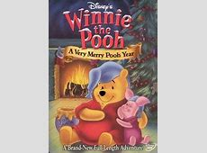 winnie the pooh christmas movie