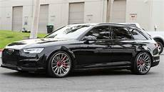 one off audi s4 avant shows up for sale
