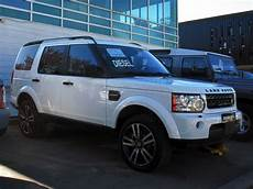 Land Rover Discovery 7 Places Le 4x4 Embl 234 Matique