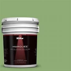 home depot behr paint color behr marquee 5 gal 430d 5 geranium leaf flat exterior paint 445305 the home depot