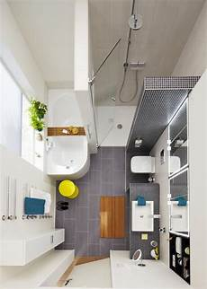 Kleines Badezimmer Edel Einrichten Badezimmer Mini Bad