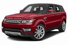 range rover sport preis 2016 land rover range rover sport price photos reviews