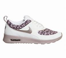 buy 68 womens nike air max thea leopard print running
