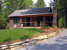 fishing cabins fly fishing riverfront charming cabin with open field