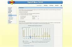 fritz box 7430 test avm fritz box 7430 im test mittelklasse router f 252 r einsteiger