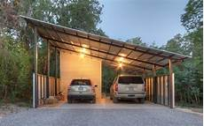 pretty attached carport plans with exterior metal roof