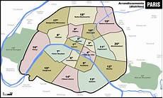 Paris Intra Muros Distritos De Par 237 S La Enciclopedia Libre