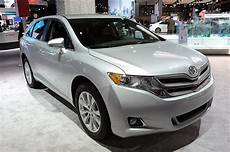2020 toyota venza review specs redesign price cars