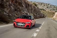 Essai Audi A1 Sportback 2018 Notre Avis Sur La