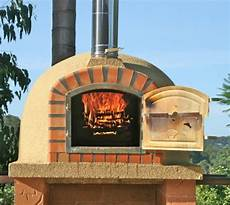 Four 224 Pizza Ext 233 Rieur 224 Fabriquer Soi M 234 Me En Utilisant