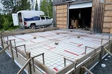 dalle beton pour garage maison avec dalle sur pieux techno pieux inc