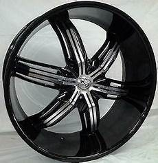 26 Inch Rims And Tires Ebay