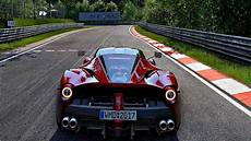 Project Cars 2 Gameplay Laferrari Nurburgring