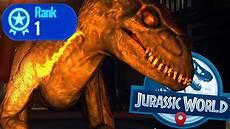 Malvorlagen Jurassic World Alive Jurassic World Alive How To Get Top Rank Jurassic