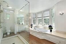 White Bathroom Design Ideas 34 Luxury White Master Bathroom Ideas Pictures