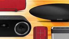 beste bluetooth lautsprecher best bluetooth speakers of 2018 reviewed and techhive