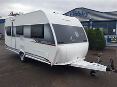 Hobby 470 Ul On Tour Neuf De 2017 Caravane En Vente
