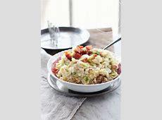 crispy creamy cabbage salad with bacon german style_image