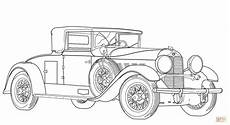 printable car coloring pages 16549 fashioned car coloring page free printable coloring pages