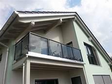 Balkongel 228 Nder Mit Glas Komplette Baus 228 Tze