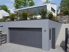Garage Toren by Neue Trendfarben F 252 R Teckentrup Garagentore