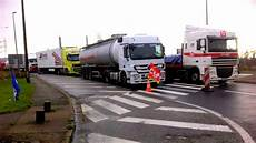 greve routier septembre 2017 attention routiers en gr 232 ve le 25 septembre npa