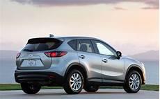 mazda cx 5 2014 2014 mazda cx 5 gets 185 hp 2 5l i 4 new cars reviews