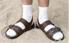 sandalen mit socken socks and sandals wearers to be hit with costa sol