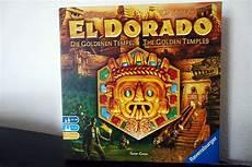 wettlauf nach eldorado die goldenen temple ausgepackt