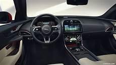 2020 jaguar xe interior hd wallpaper 28