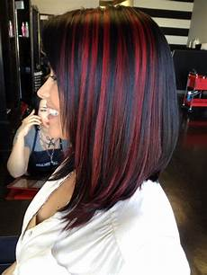 Hair Striking Style