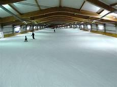 ski halle bottrop pisten bottrop alpincenter abfahrten skipisten bottrop