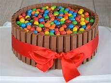 recette gateau anniversaire original recette g 226 teau kit birthday cake recette
